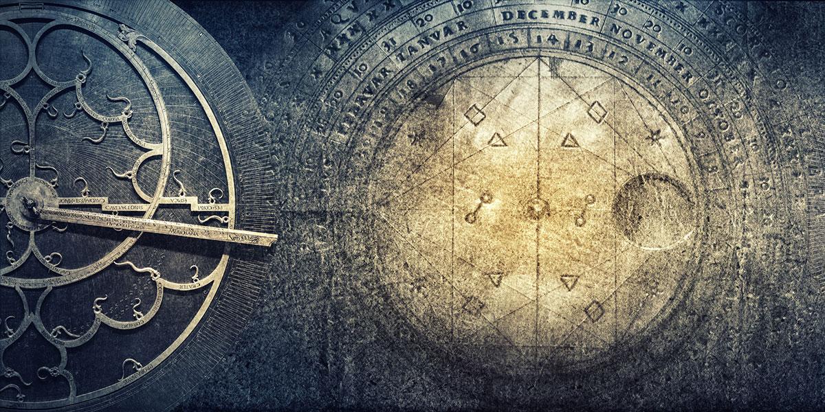 κελτική αστρολογία
