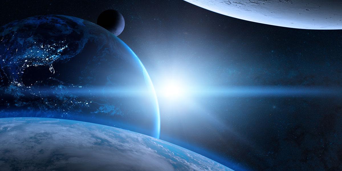 Όψεις πλανητών