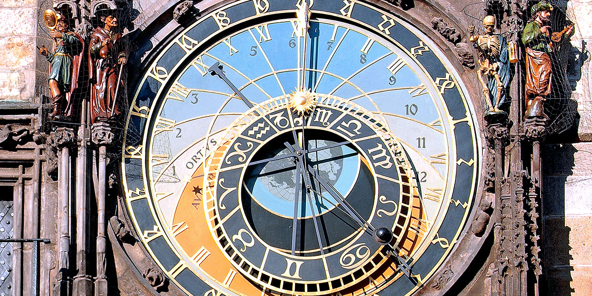 πολιτική αστρολογία