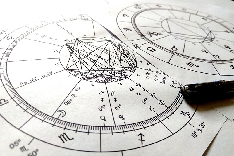 Astrology Center