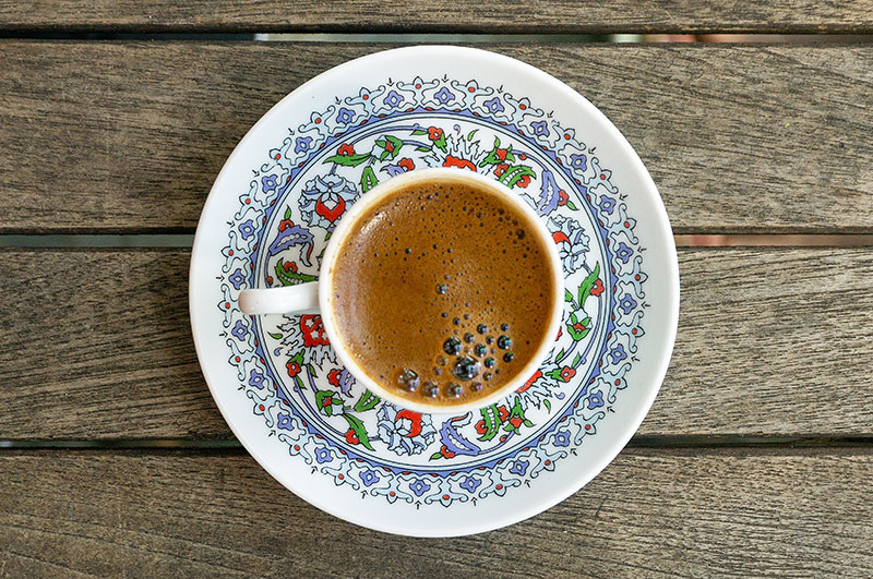 καφεμαντεία